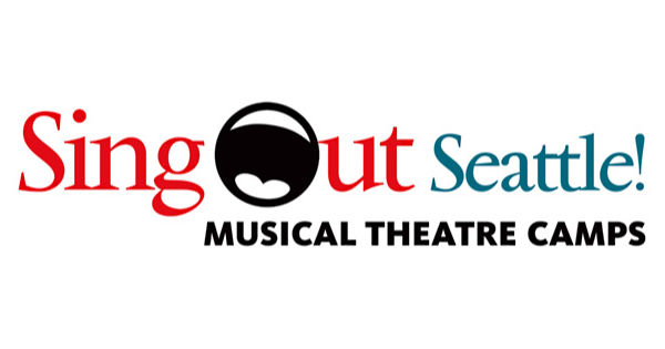 Sing Out Seattle! Musical Theatre Camps